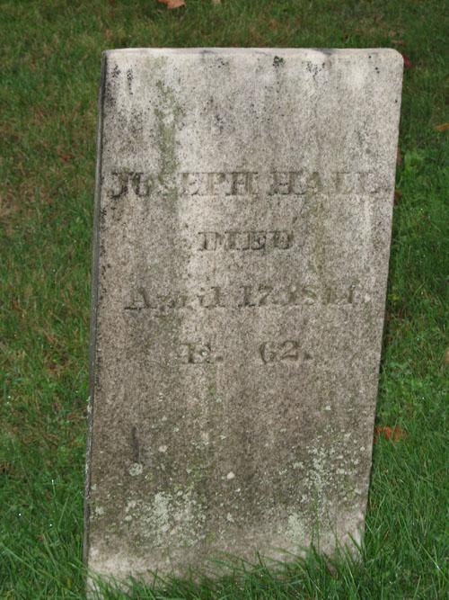 JosephHall