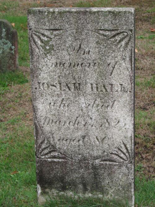 JosiahHall1825